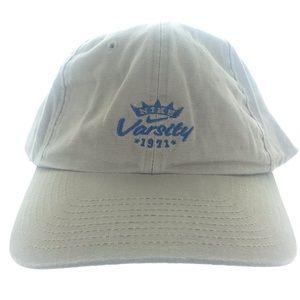 """Nike Hat """"Varsity 1971"""" Logo w Tags Unisex Adult"""